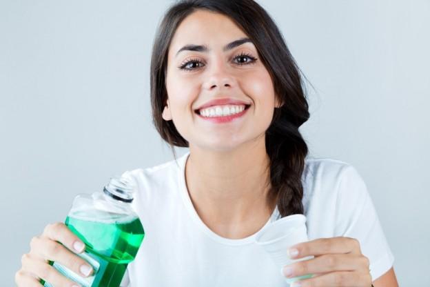 mouthwash blog