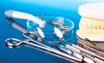 What Are You Sticking in My Mouth? Dental Tools Explained