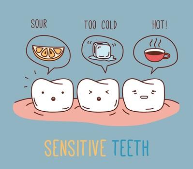 sensitive teeth blog