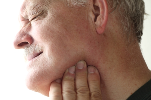 TMJ Disorders — What Makes Your Jaw Pop?