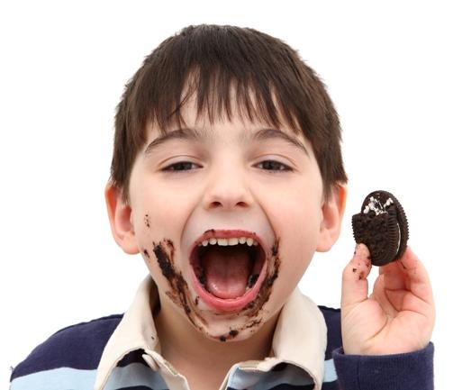 Sugar Substitutes to Deter Dental Damage
